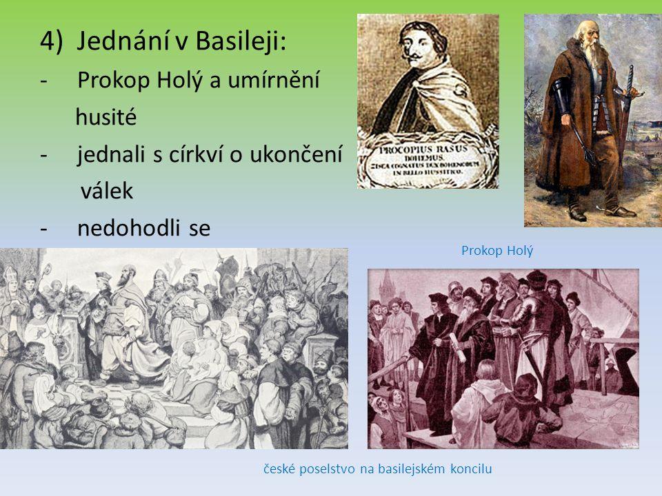 české poselstvo na basilejském koncilu