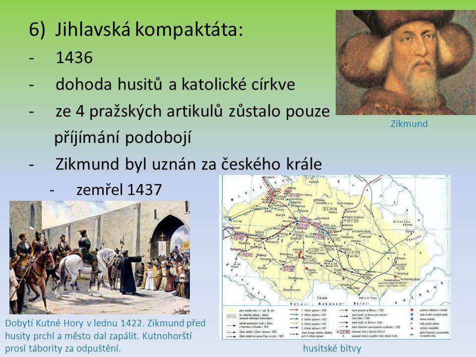 Jihlavská kompaktáta: