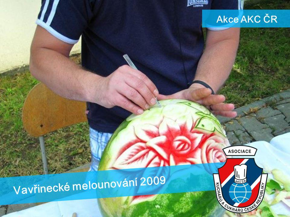 Vavřinecké melounování 2009