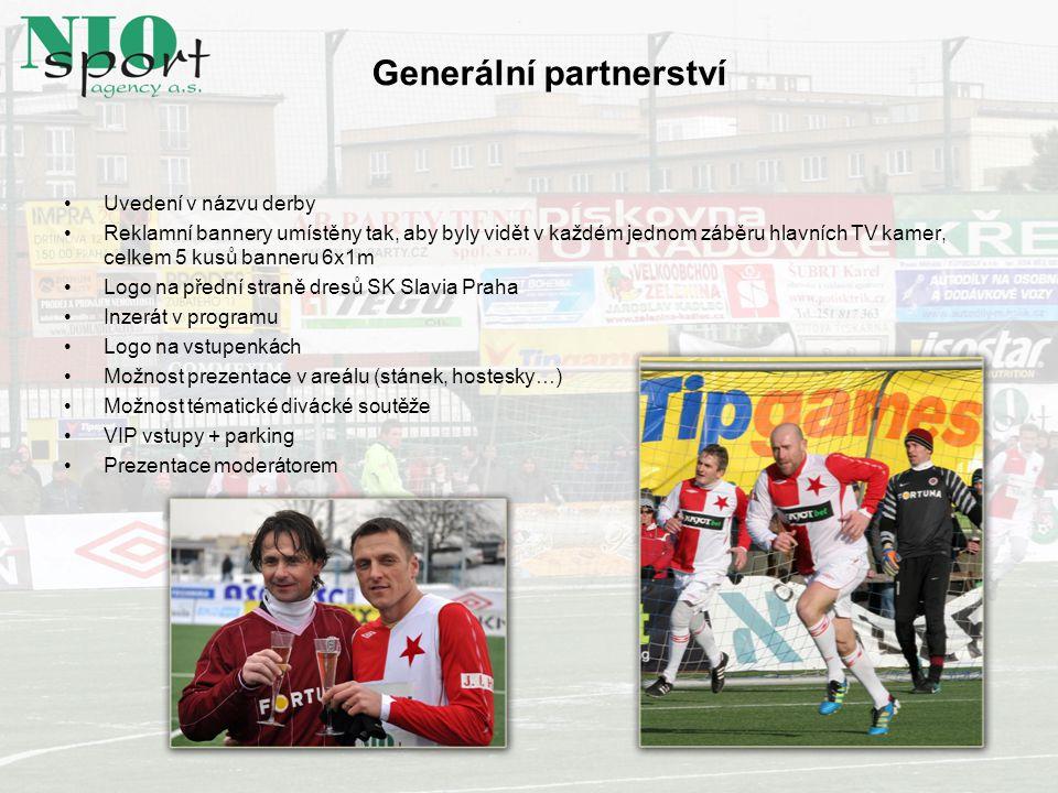 Generální partnerství