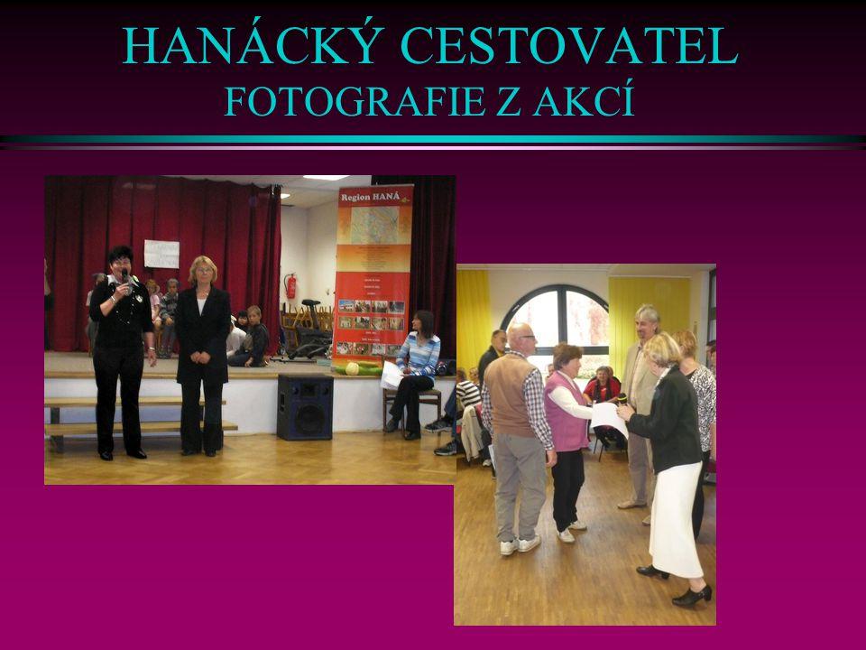 HANÁCKÝ CESTOVATEL FOTOGRAFIE Z AKCÍ