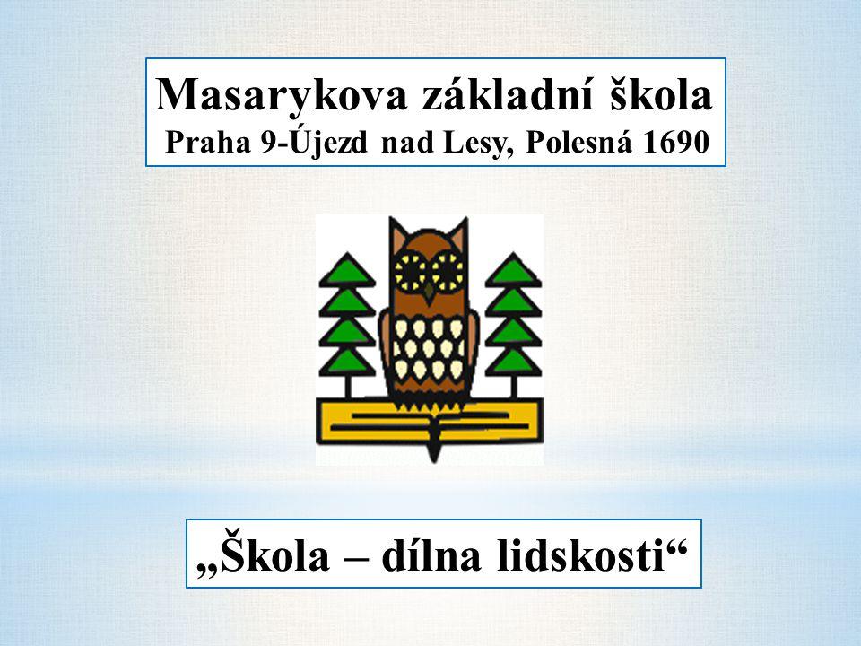Masarykova základní škola