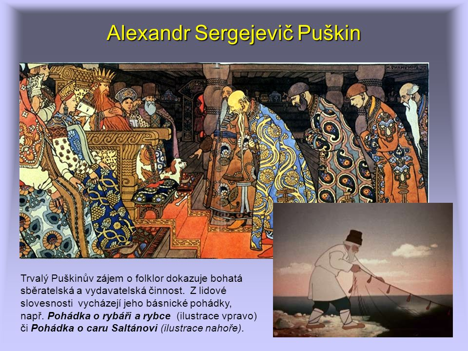 Alexandr Sergejevič Puškin