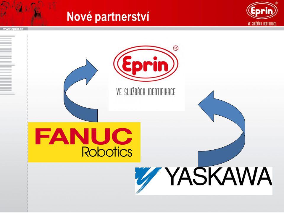 Nové partnerství