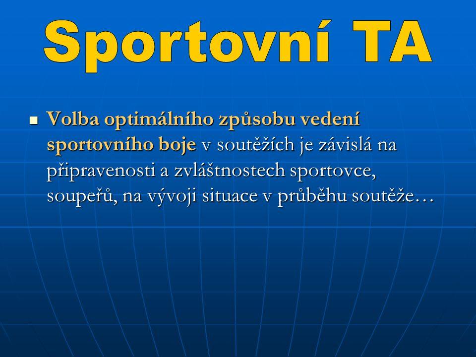 Sportovní TA