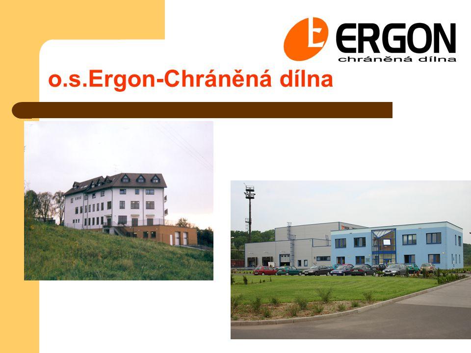 o.s.Ergon-Chráněná dílna