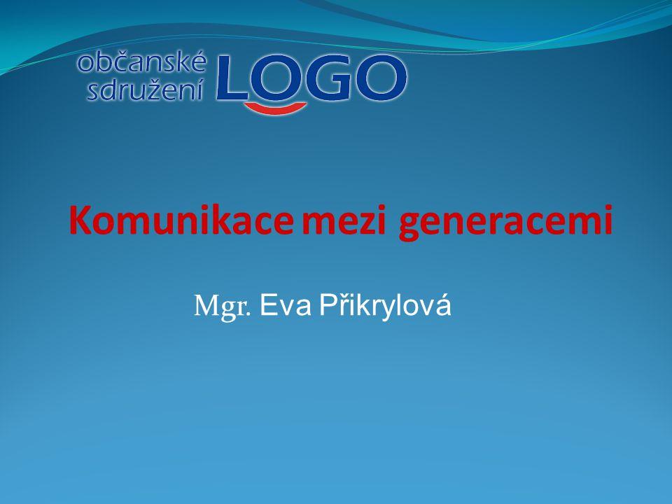 Komunikace mezi generacemi