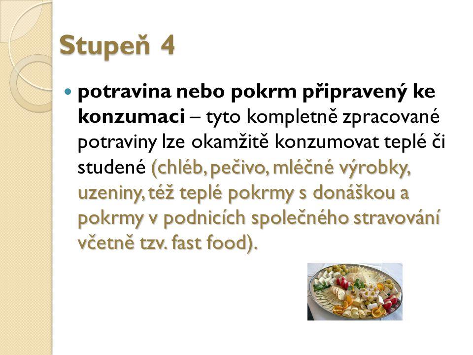 Stupeň 4