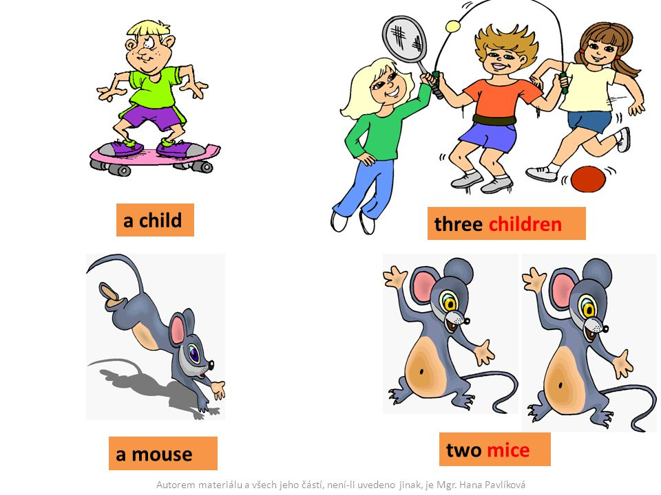 a child three children two mice a mouse