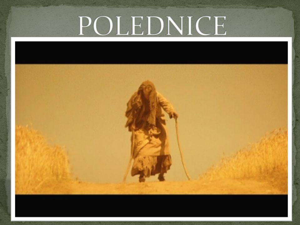 POLEDNICE