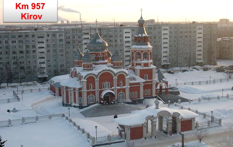 Km 957 Kirov