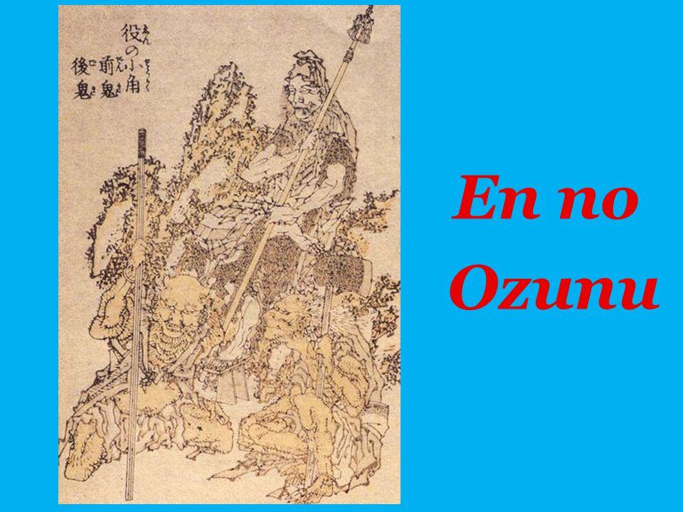 En no Ozunu