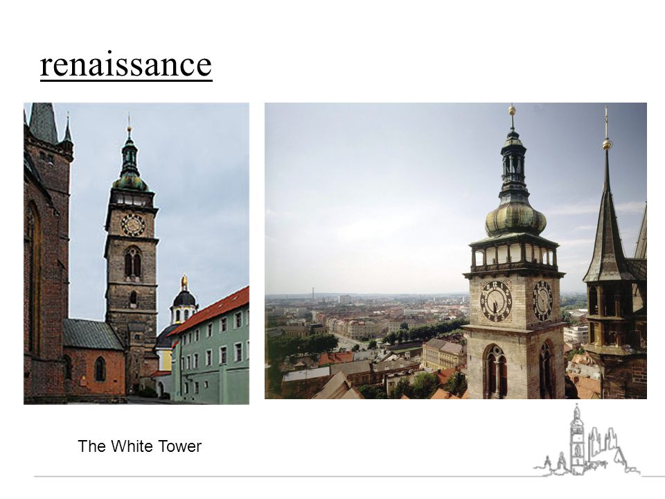 renaissance The White Tower