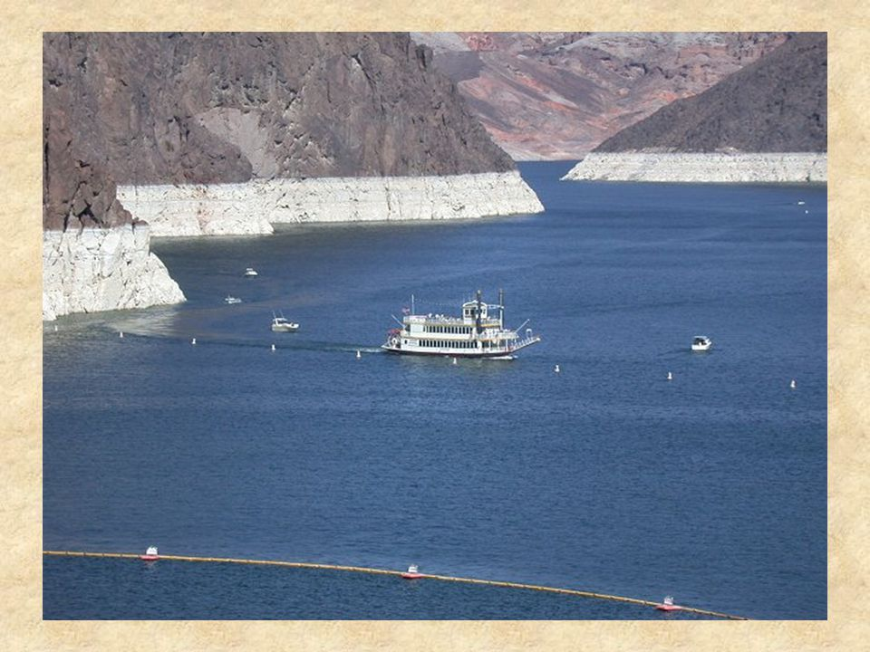 lake Mead Arizona