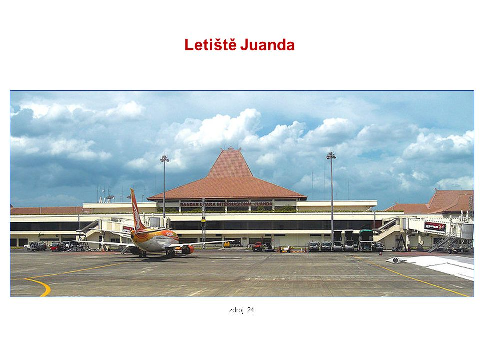 Letiště Juanda zdroj 24