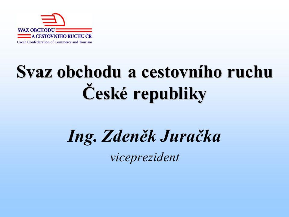 Svaz obchodu a cestovního ruchu České republiky