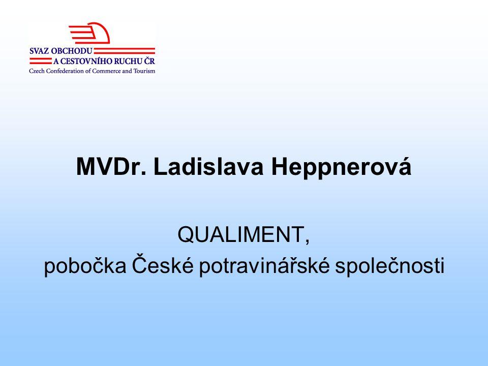 MVDr. Ladislava Heppnerová