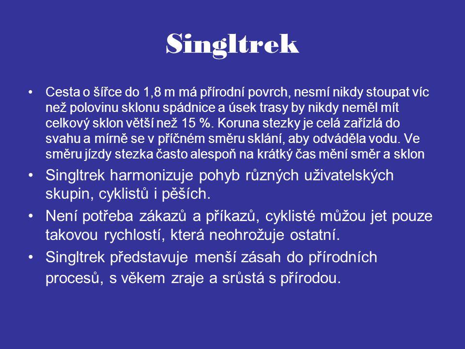 Singltrek