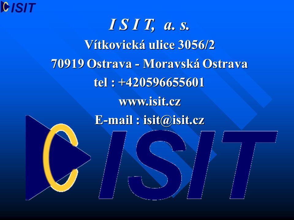 70919 Ostrava - Moravská Ostrava