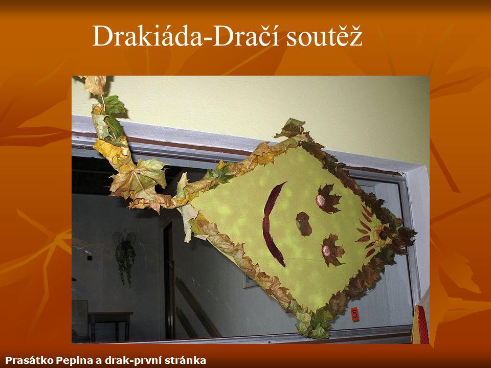 Drakiáda-Dračí soutěž
