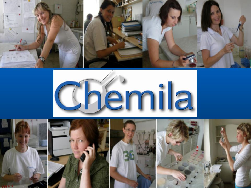 Chemila, spol s r.o.