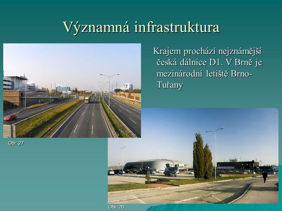 Významná infrastruktura