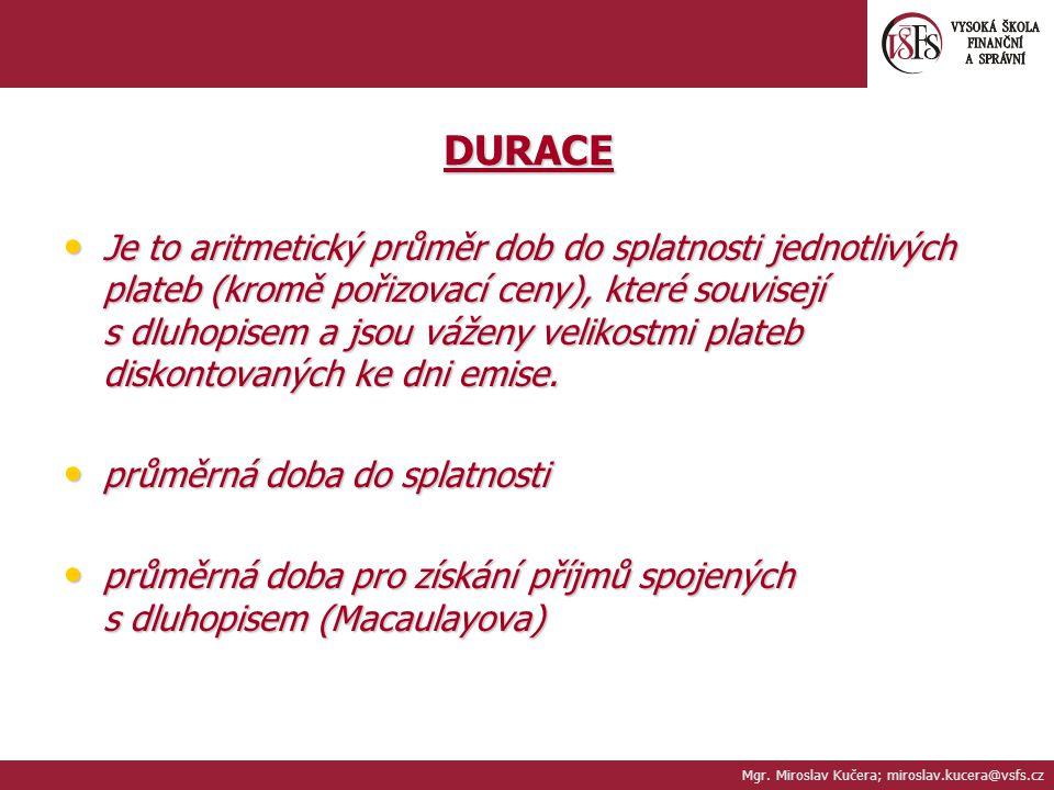 DURACE