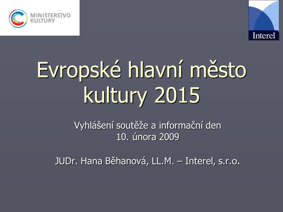 Evropské hlavní město kultury 2015