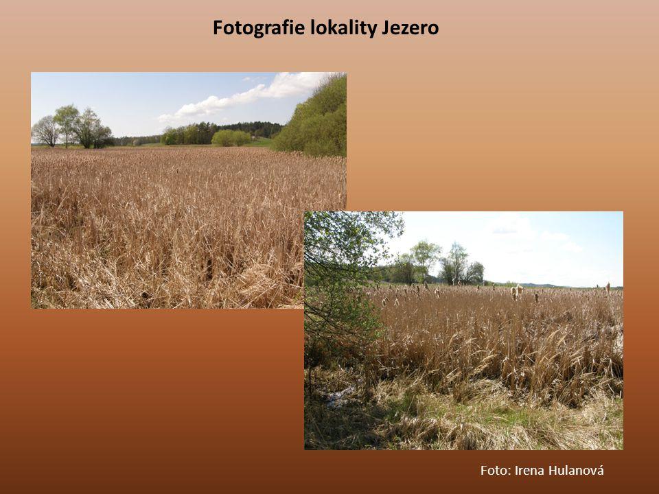 Fotografie lokality Jezero