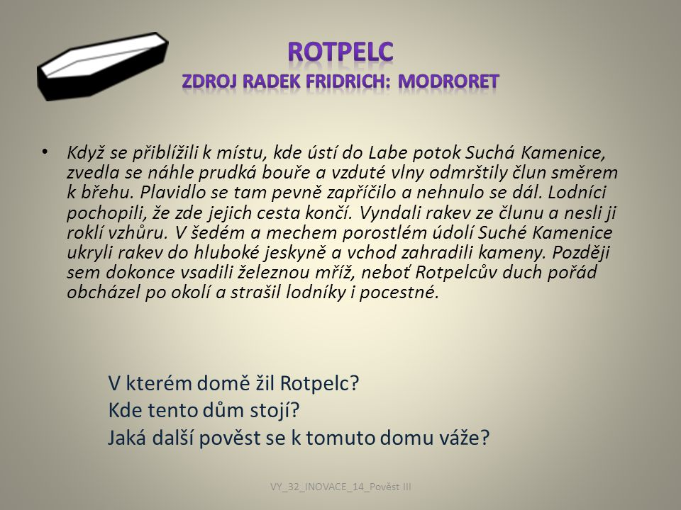 Rotpelc zdroj Radek Fridrich: Modroret