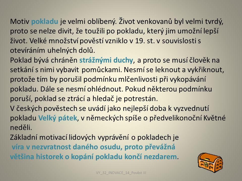 VY_32_INOVACE_14_Pověst III