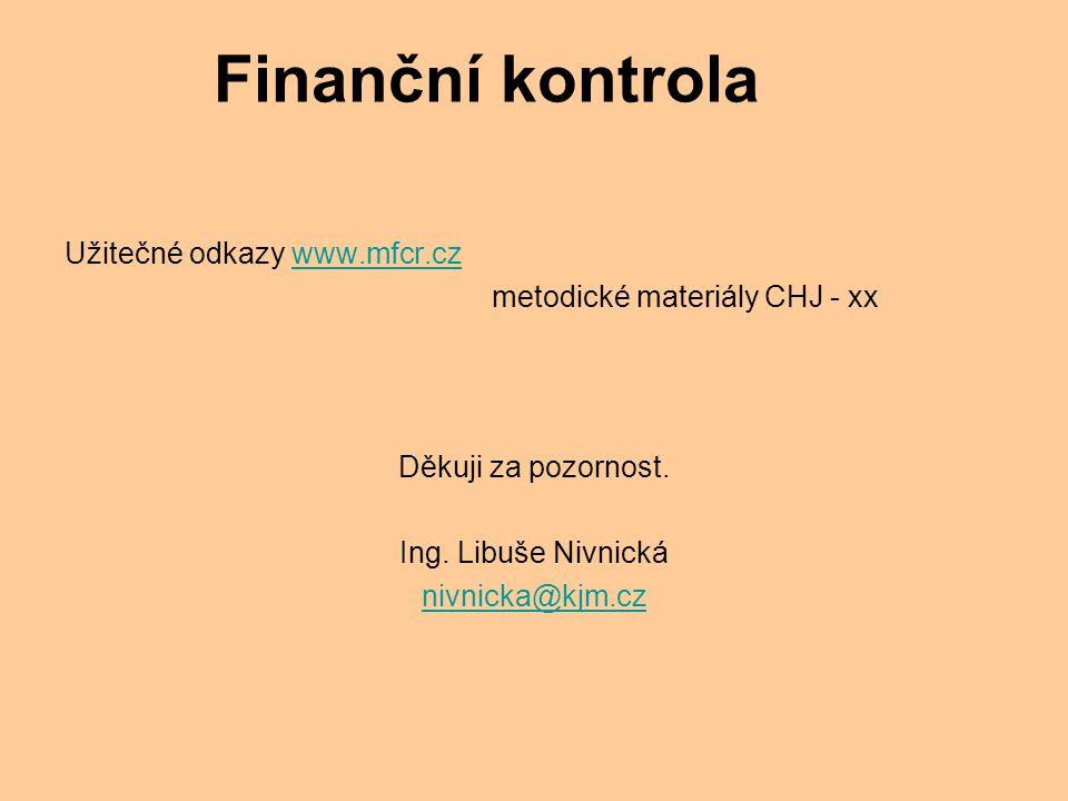 metodické materiály CHJ - xx