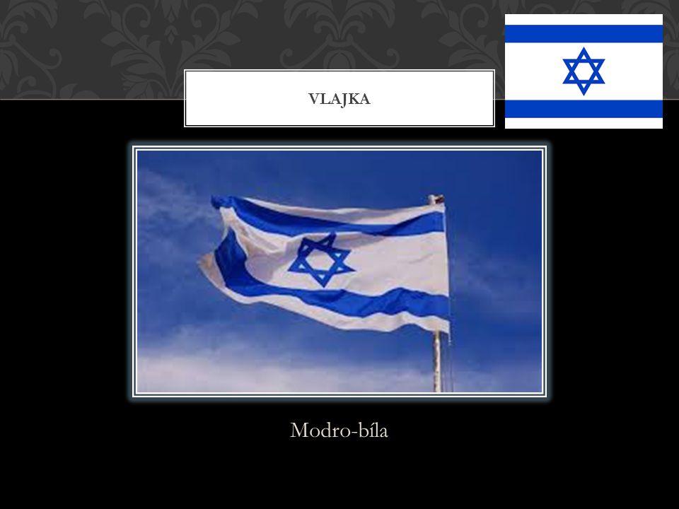 Vlajka Modro-bíla