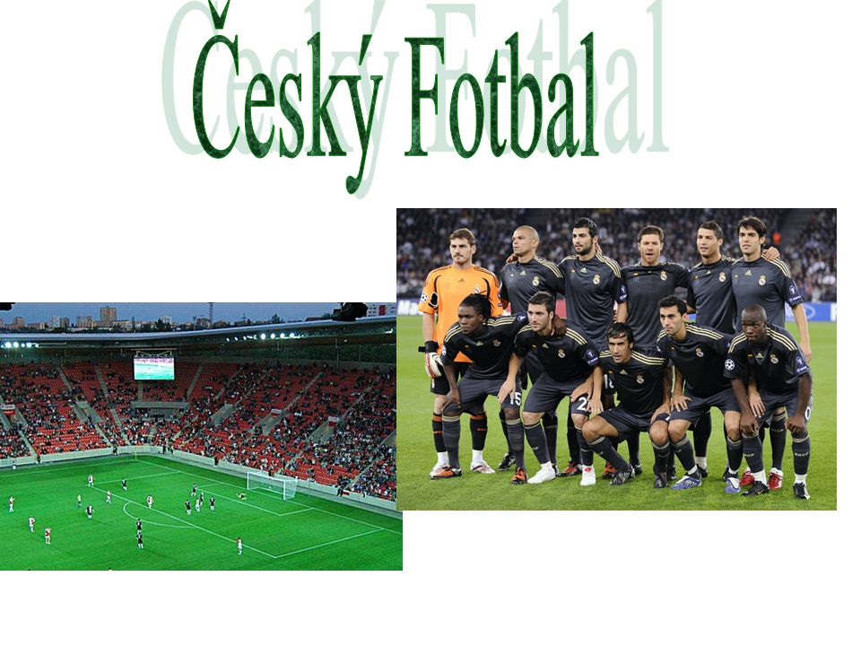 Český Fotbal