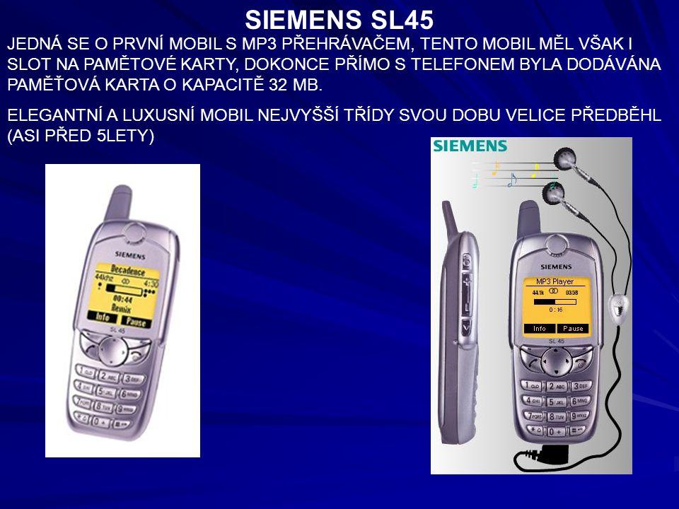 SIEMENS SL45