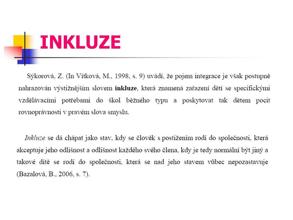 INKLUZE