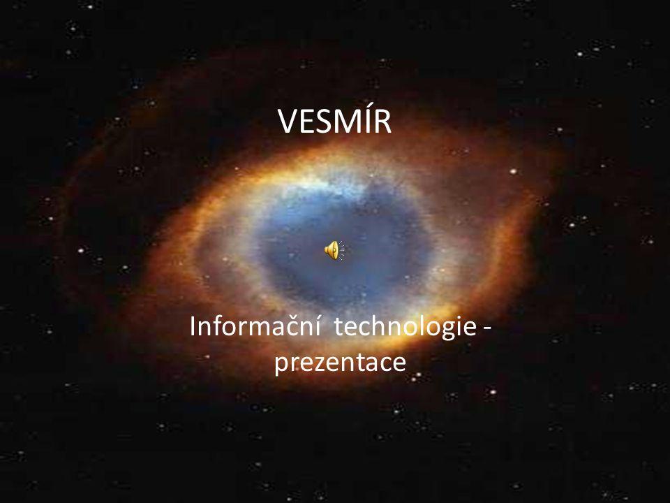 Informační technologie-prezentace