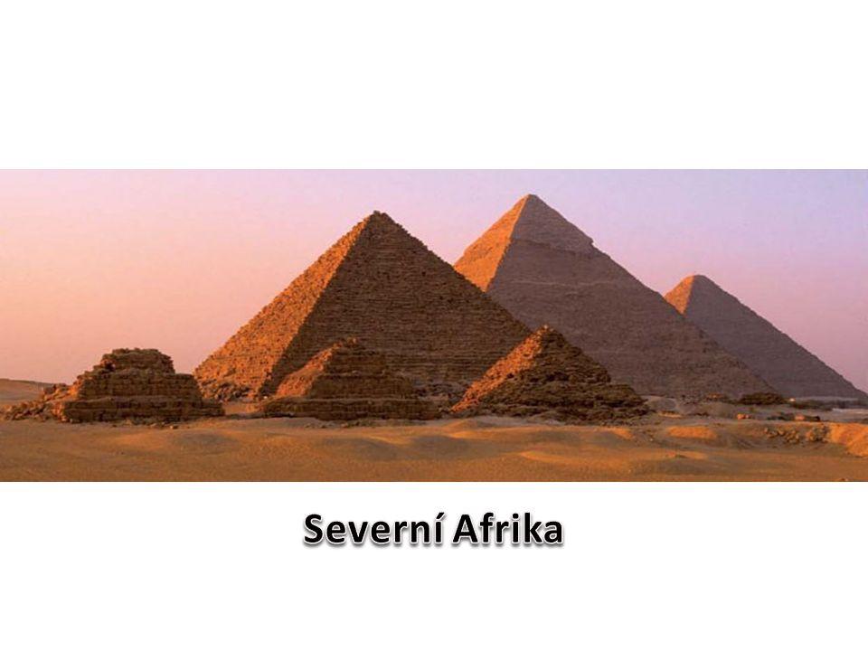 http://www.lideazeme.cz/clanek/kdo-vlastne-stavel-pyramidy Severní Afrika