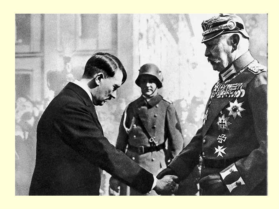 volby 1930 - NSDAP obsadila 2. místo