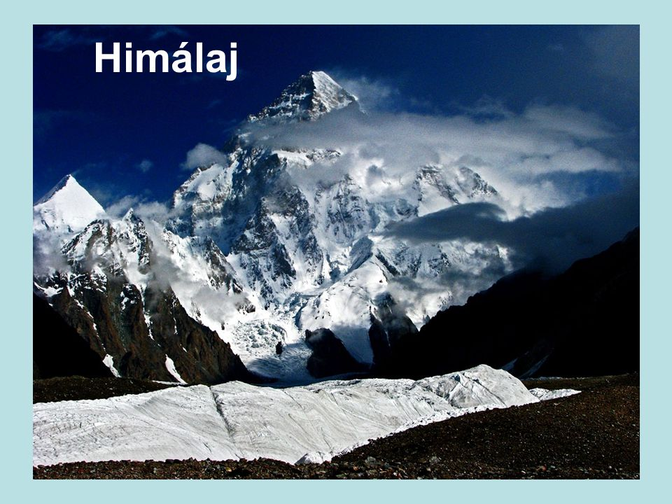 Himálaj