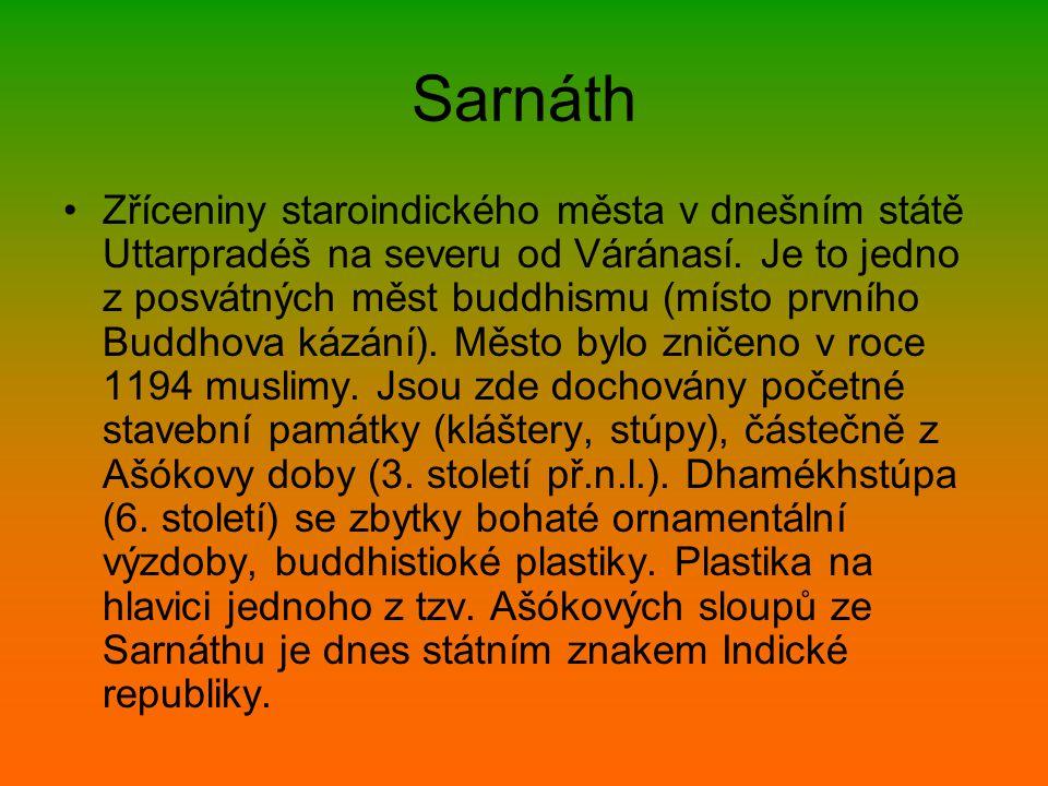 Sarnáth