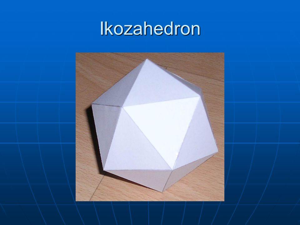 Ikozahedron