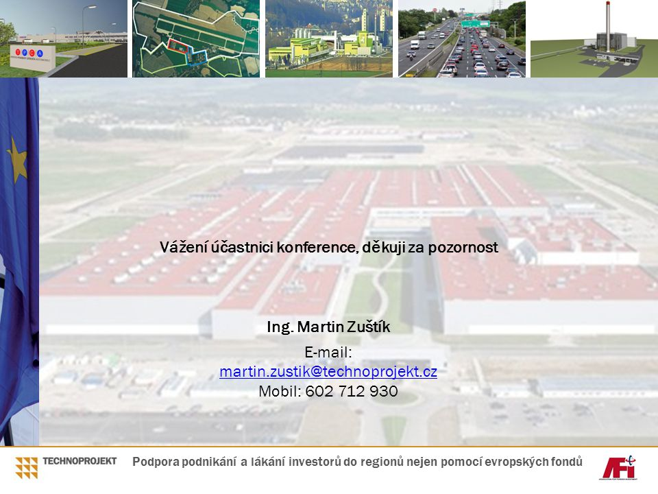 E-mail: martin.zustik@technoprojekt.cz