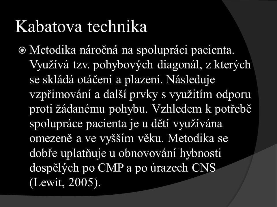 Kabatova technika