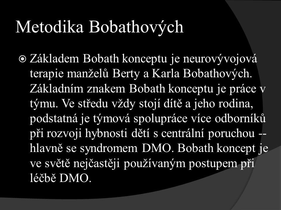 Metodika Bobathových