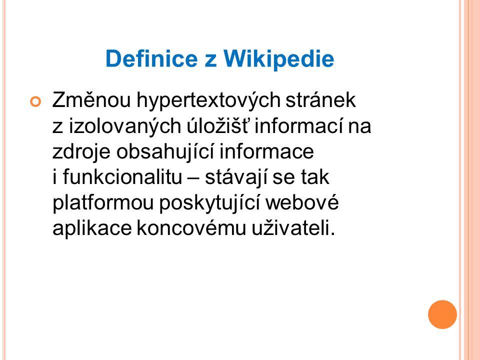 Definice z Wikipedie