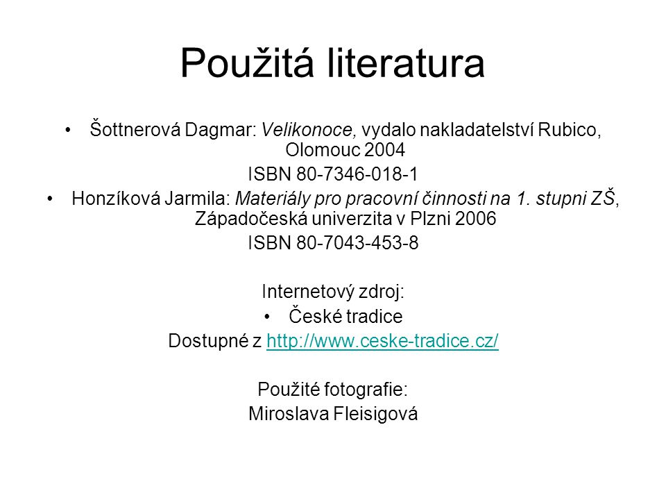 Dostupné z http://www.ceske-tradice.cz/