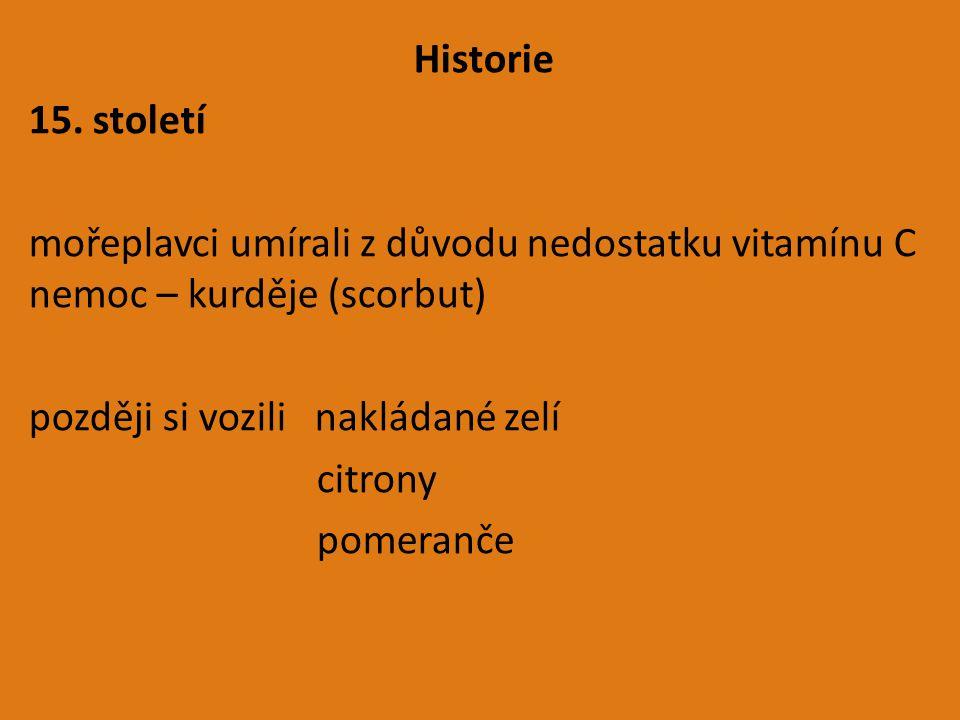 Historie 15.