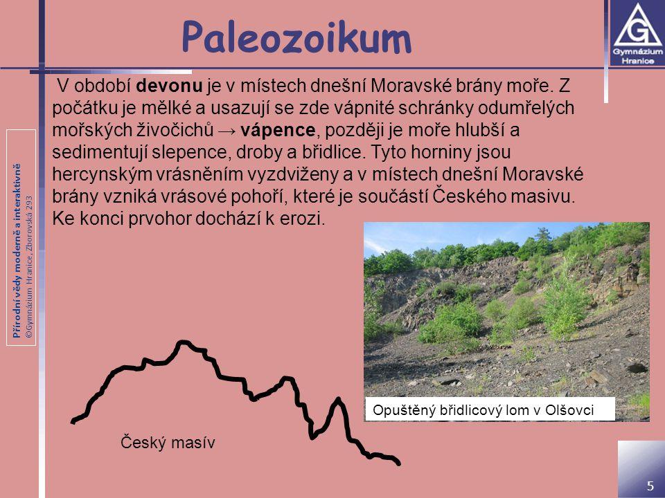 Paleozoikum