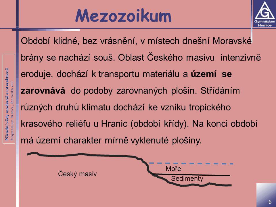 Mezozoikum